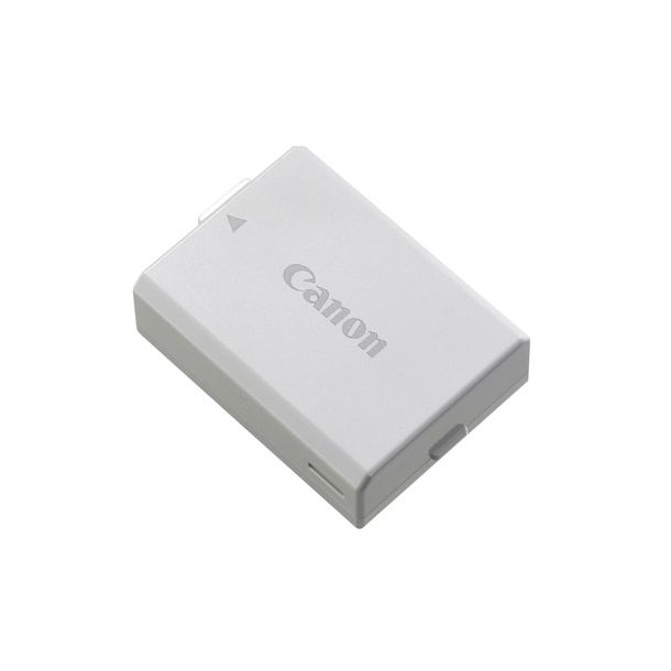 Canon LP-E5 Originalt Batteri