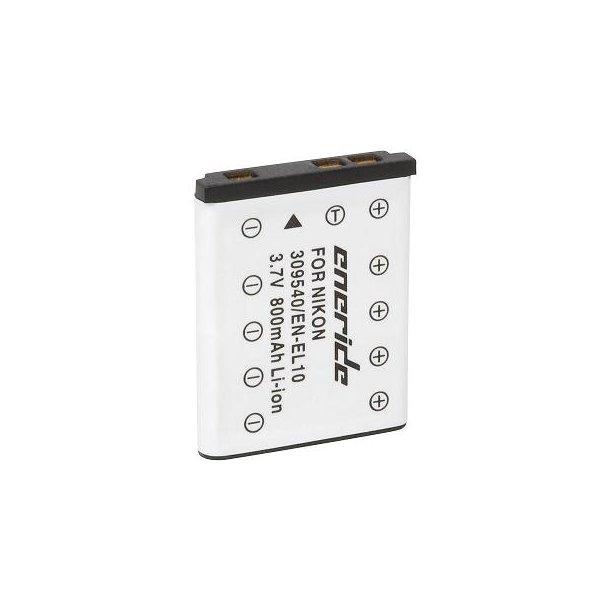 Eneride EN-EL10 batteri til Nikon