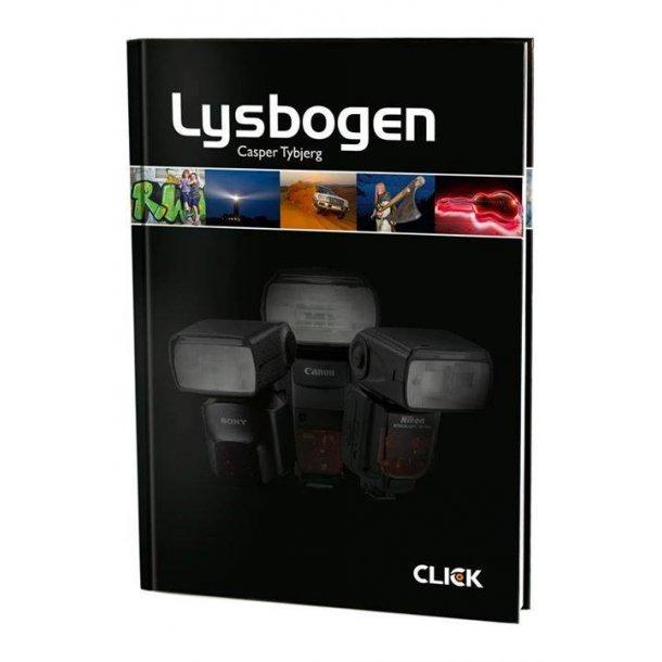 ''Lysbogen'' bog af Casper Tybjerg - Click