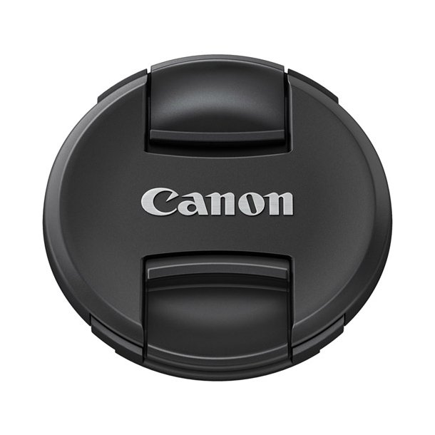 Canon E-72II Objektiv Dæksel 72 mm
