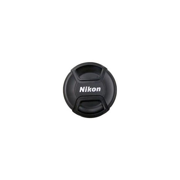 Nikon LC-72 Objektivdæksel 72 mm