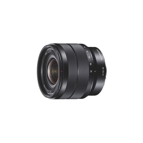 Sony SEL10-18mm f/4.0 OSS (SEL-1018)