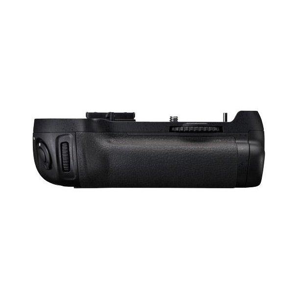 Nikon MB-D12 Batterigreb