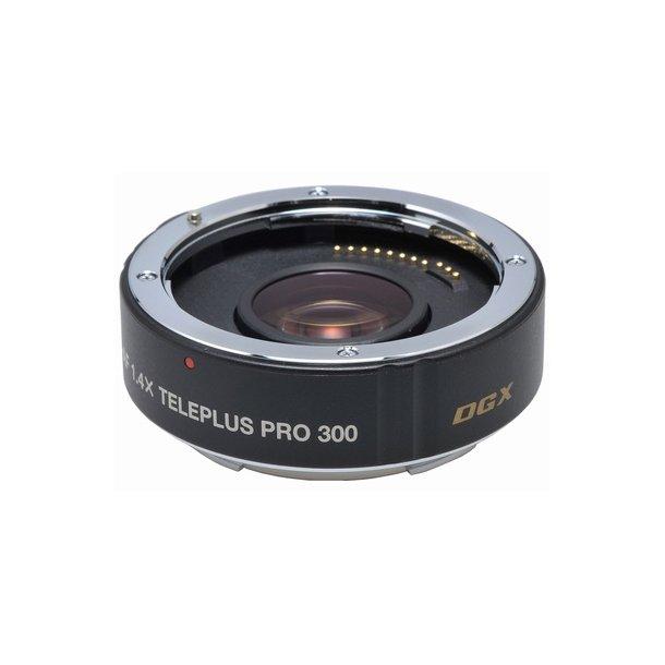Kenko PRO-300 1.4x DGX Converter t/Nikon