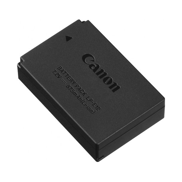Canon LP-E12 Originalt Batteri