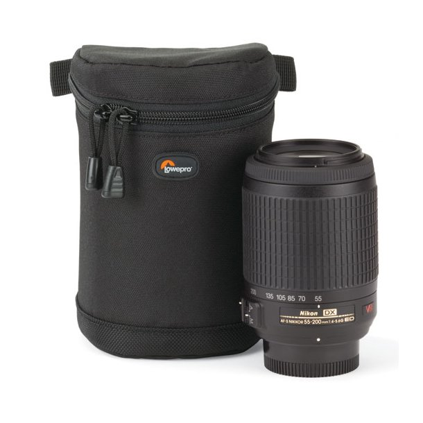 LowePro Lens Case 9x13 cm