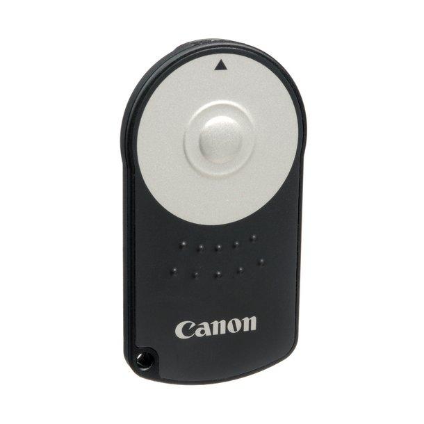Canon RC-6 Fjernudløser