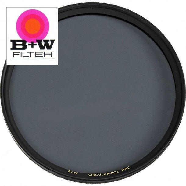 B+W F-Pro S03M Pol Circular MRC 55MM