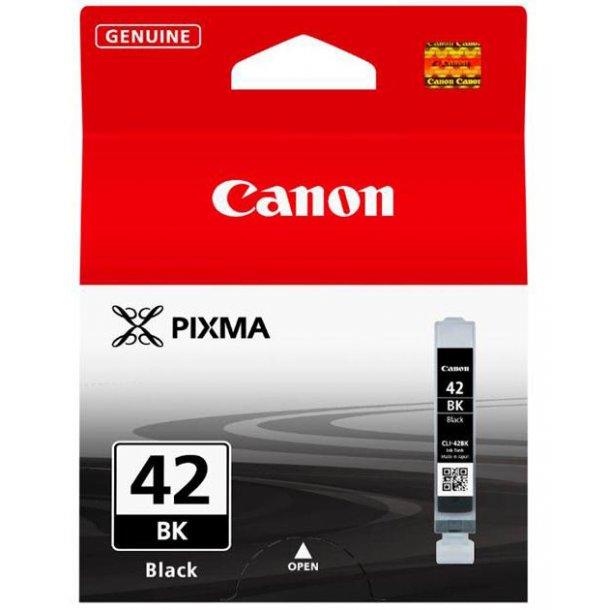 Canon CLI-42BK Sort
