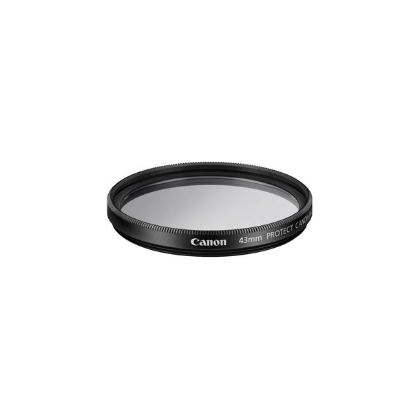 Canon Protect Filter 43 mm