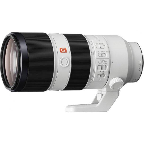 Sony FE 70-200 mm F2,8 GM OSS (SEL70200GM)