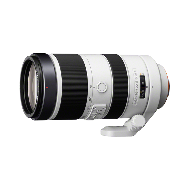 Sony 70-400 mm f/4-5.6 G SSM II (SAL70400G2)