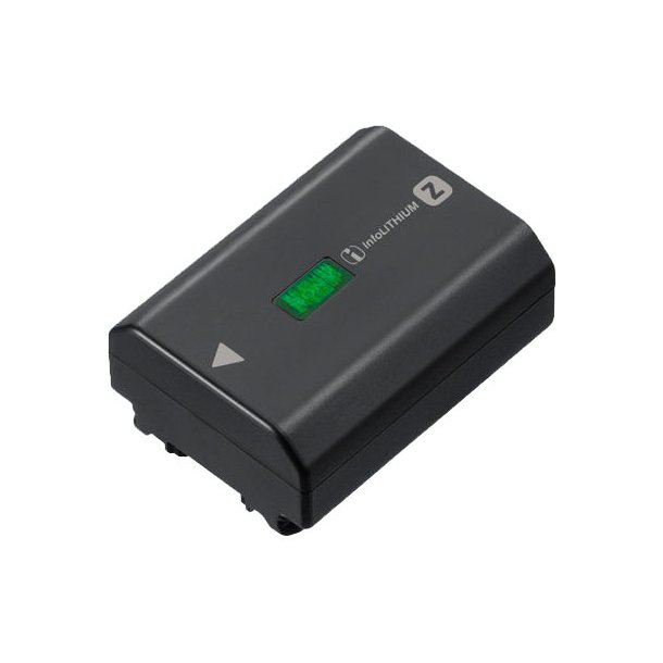 Sony NP-FZ100 Originalt Batteri