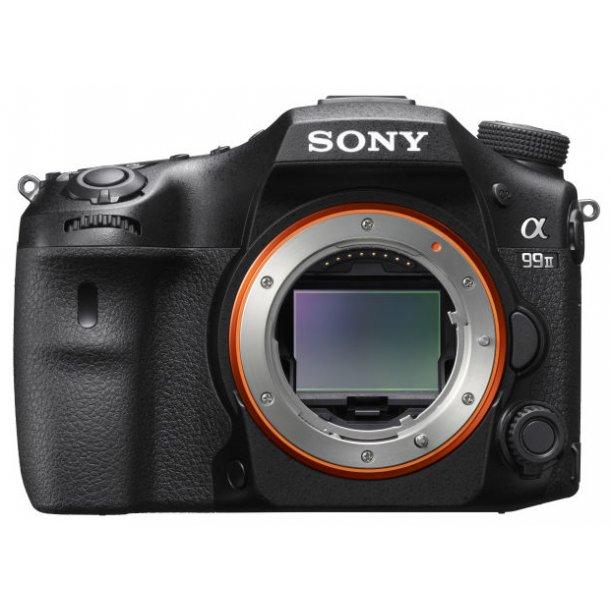 Sony Alpha 99 II Hus