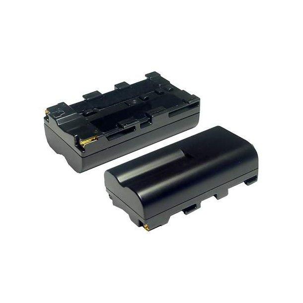Falcon Eyes NP-F550 batteri