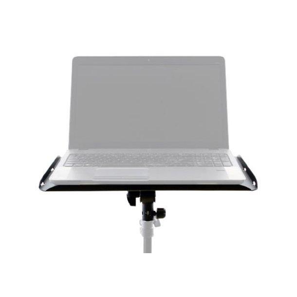 StudioKing Laptop Stand MC-1020 til lampestativ