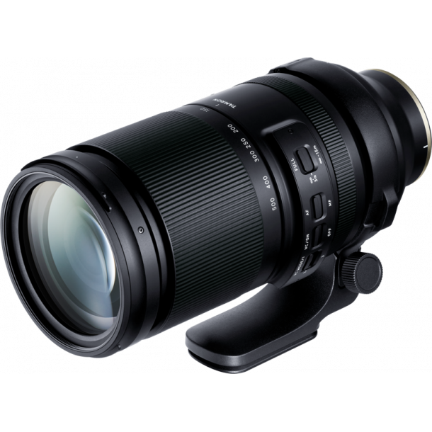 Tamron 150-500mm F/5-6.7 DI III VC VXD  t/Sony FE - Incl. Lenspen Cleaning KIT