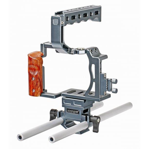 Sevenoak SK-A7C1 Aluminum Cage for Sony A7 Series